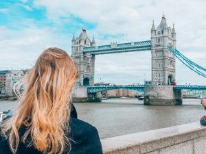 One Week In London: My Favorite Hot Spots