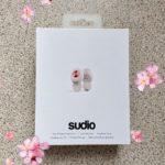 Sudio Tolv Wireless Earphones Review